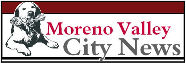 Moreno Valley City News Button